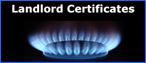 Landlords Gas Safety Certificates & Gas Safety Checks